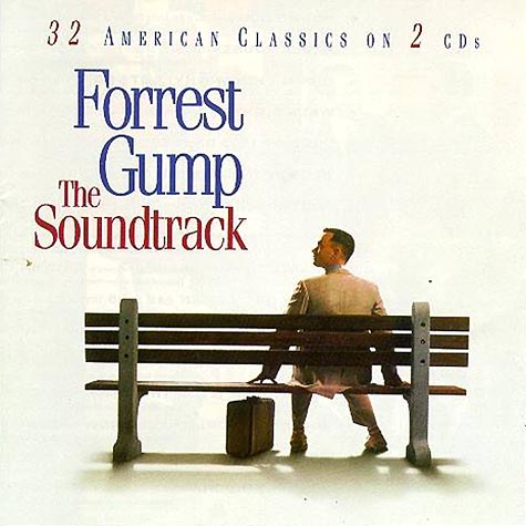 Forrest Gump : Soundtrack | Warez Portal.eu - warez forum ...